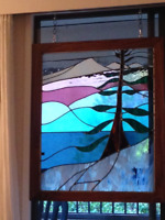Art Open House- Stained Glass & Jewellery