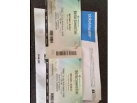 Michael Buble Tickets Reduced!!!! x 2 Hyde Park London Summertime Ball -