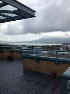 SPACIOUS PENTHOUSE - TWO BEDROOM, TWO BATH IN FAIRVIEW