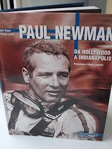 libro-PAUL-NEWMAN-da-Hollywood-a-Indianapolis-edizione-2010-Stone-Lerner