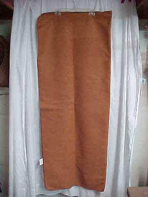 Vintage Braniff Blanket