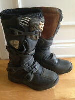 Fox Comp 3 MX Boots