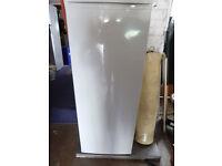Upright Freezer white.