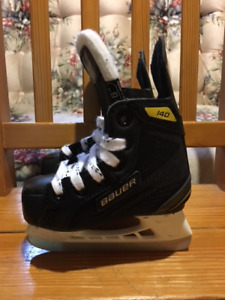 Boys/Toddler Youth Size 6 Skates for sale - smallest they make !