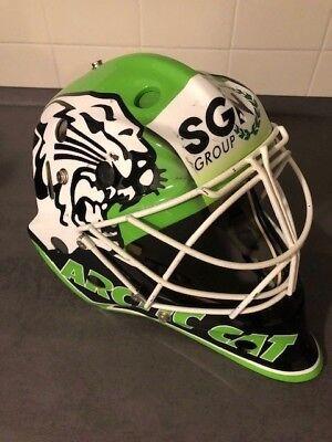 2704a044539 Face Masks - Bauer Goalie Mask