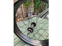 26 Inches Fat Bike Aluminium Hub Cycle Rear Wheel New