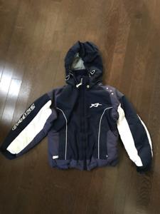 Girls Winter Ski Coat