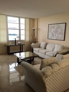 Hollywood Beach 2 bdrm condo