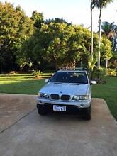 2003 BMW X5 Wagon Flaxton Maroochydore Area Preview
