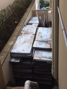 Roof Insulation - Isoboard Extruded Polystyrene Mosman Mosman Area Preview