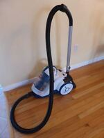 Bissell Cleanview Multi Cyclon bagless canister vacuum