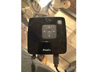 Pocket projector - PHILIPS PICOPIX 2450