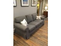 Ikea Ektorp Sofa - 3 Seater Sofa - Good Condition