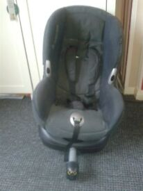 maxi-cosi toddler seat