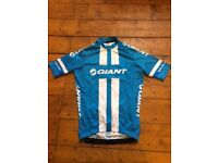 Team Giant Cycling Jersey - Small
