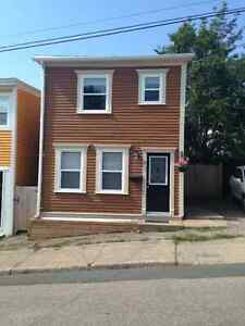 Renovated Charming 2 BR Furnished Downtown House