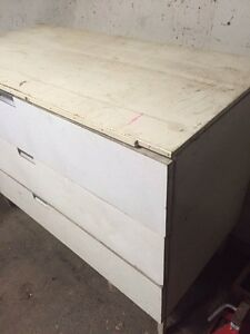 2 Work Benches With Storage Both For $100! Kitchener / Waterloo Kitchener Area image 5