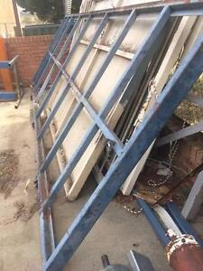 Heavy Duty Gate Frame Hume Queanbeyan Area Preview