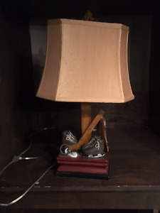 Hockey Lamp