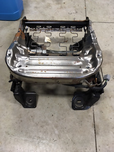 2015 Ford F250 Power Seat mechanism - left