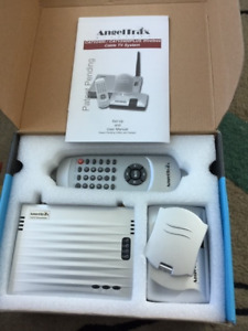 AngelTrax CATV2400 Wireless Cable TV System - $15