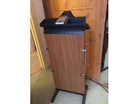Classic Corby Trouser Press (Good condition fully working).
