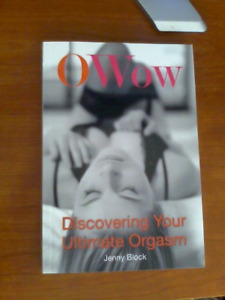 OWOW BOOK (ADULT)