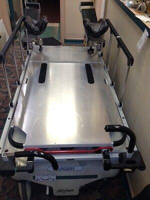 Stryker 1060  Ob Surgery Stretcher