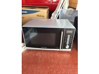 Morphy Richards microwave AM925EFP for spares/repair