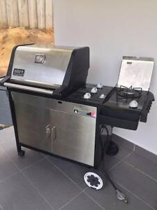Weber Genesis Gold BBQ Northbridge Willoughby Area Preview