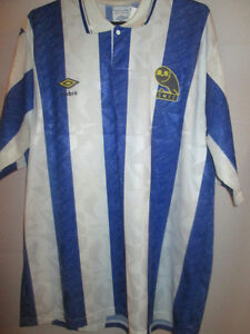 Sheffield-Wednesday-1988-1991-Home-Football-Shirt-Size-Large-19755