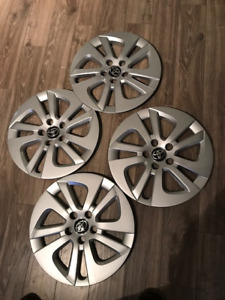 Toyota 15 inch hubcaps