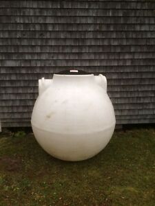 300 Gallon Cistern / Septic - Brand new - never used