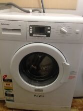 Electromaid washer & dryer - NEAR NEW Mosman Mosman Area Preview