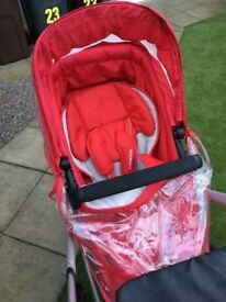 Mothercare my3
