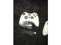 Xbox 360 wireless controller (used)