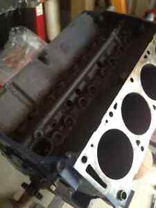 Ford FE 390 Block and 2U Crank REDUCED