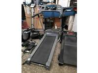 Reebok treadmill - delivery available