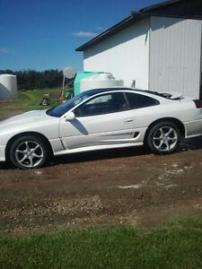 1992 Dodge Stealth R/T Coupe (2 door)