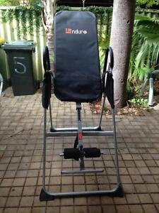 Enduro Inversion Table Applecross Melville Area Preview