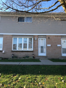 Just Listed!!!  3 Bedroom Townhouse Condo.  $25,000 in updates