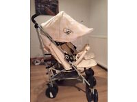 Luxury Double Buggy (New)