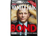 FREE: Vanity Fair - over 20 magazines