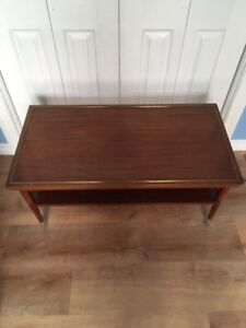 Gibbard Coffee Table/End Tables