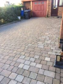 Spacious Driveway for Rent near Derby Royal Hospital