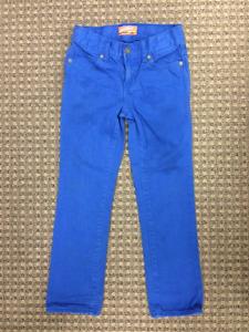 boys denim pants size 7/ pantalon denim garcon grandeur 7