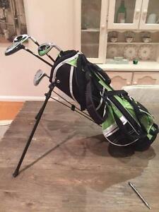Junior Golf Club Set West Ryde Ryde Area Preview