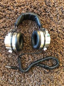 Dynamic Futura 2935 Vintage Headphones