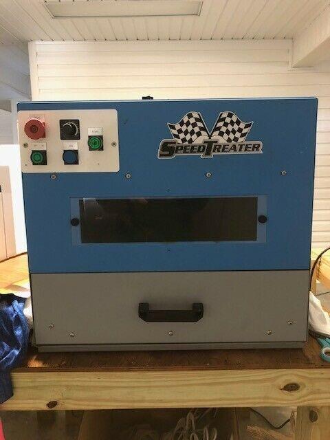 Speedtreater TX Automatic Pretreater