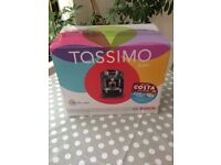 Bosch Tassimo TAS3202GB Hot drinks and coffee machine